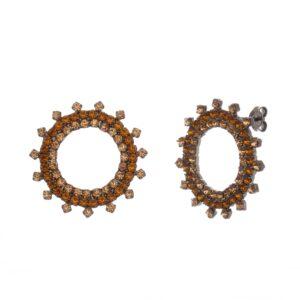 10-0208-brinco-argola-media-zirconias-laranja
