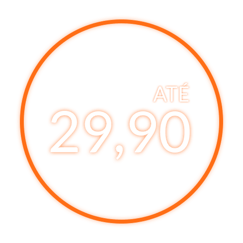 Ofertas da Black Friday de Semijoias