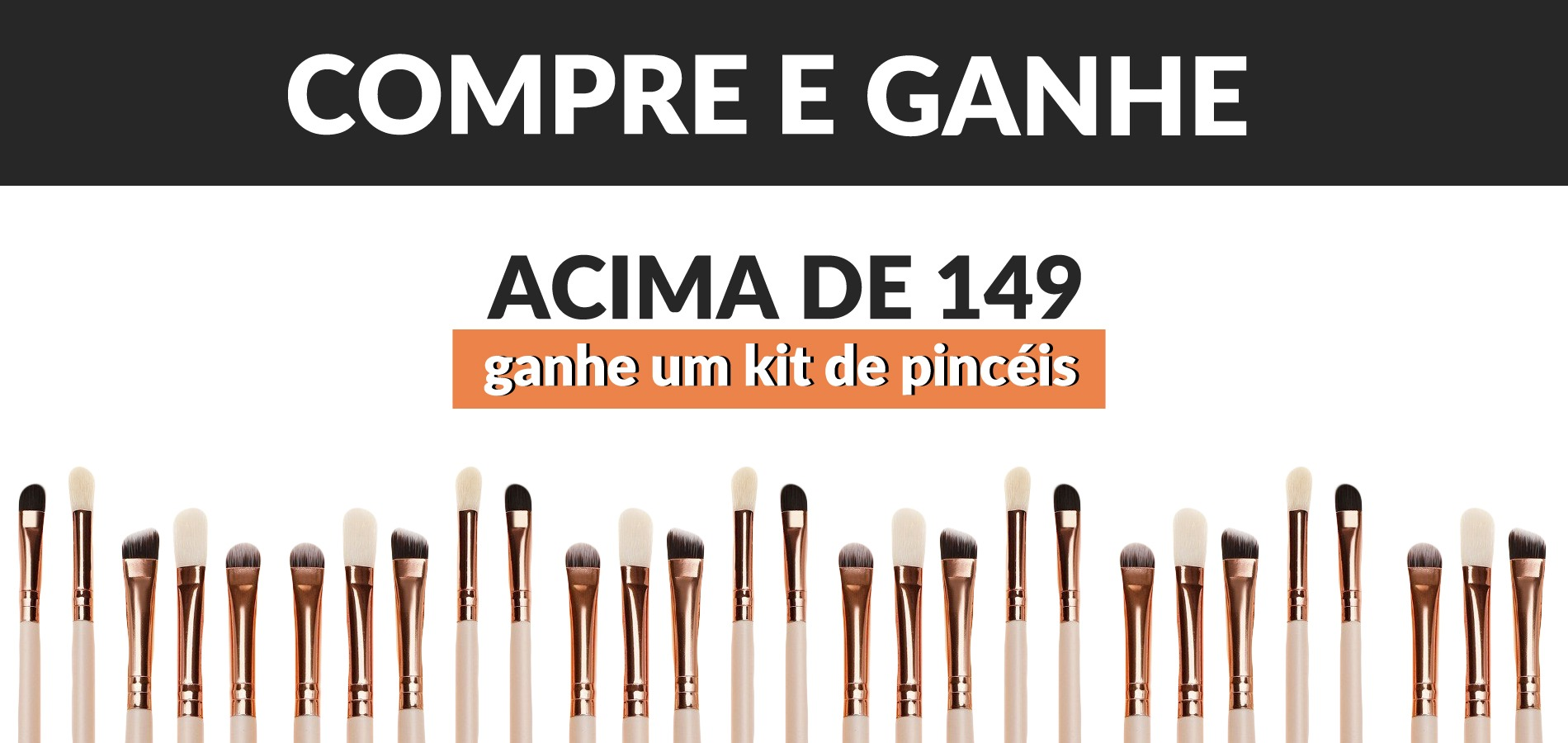 Ofertas Black Friday com Brindes